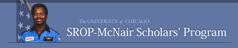 SROP-McNair Scholars Program
